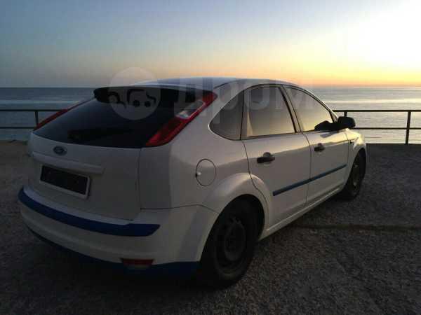 Ford Focus, 2006 год, 199 500 руб.