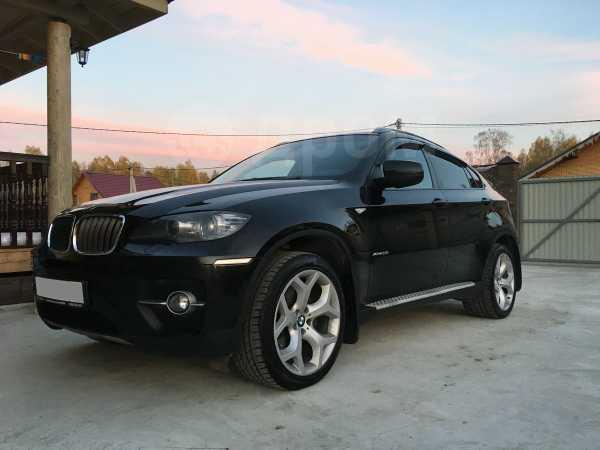 BMW X6, 2009 год, 1 290 000 руб.