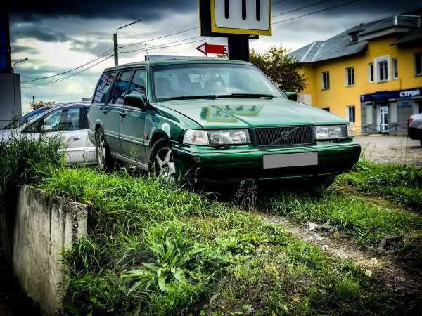 Volvo 960, 1996 год, 168 000 руб.