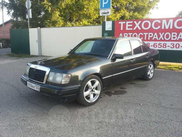 Mercedes-Benz Mercedes, 1992 год, 155 000 руб.