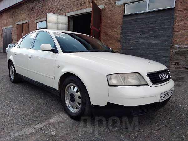 Audi A6, 1998 год, 248 000 руб.