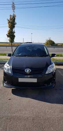 Хабаровск Toyota Auris 2010