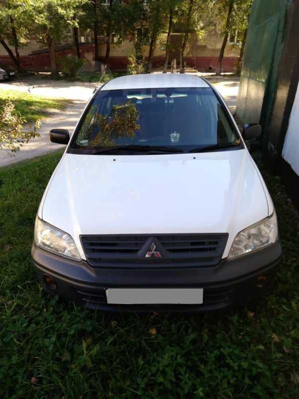 Mitsubishi Lancer, 2003 год, 205 000 руб.