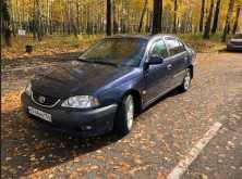 Томск Avensis 2001