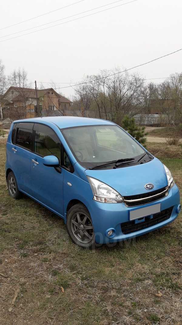 Subaru Stella, 2011 год, 260 000 руб.