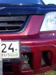 Honda CR-V, 1997 год, 310 000 руб.