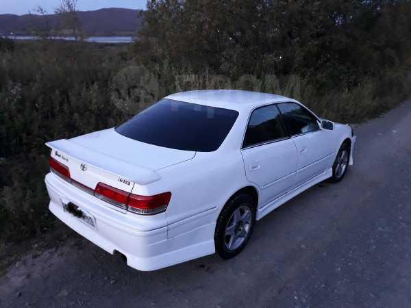 Toyota Mark II, 1999 год, 385 000 руб.