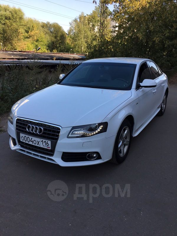 Audi A4, 2011 год, 697 000 руб.