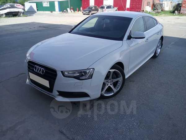 Audi A5, 2013 год, 1 110 000 руб.