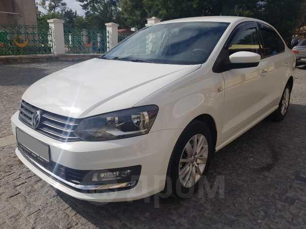 Volkswagen Polo, 2016 год, 500 000 руб.