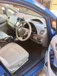 Nissan Leaf, 2012 год, 485 000 руб.