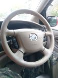Mazda MPV, 2002 год, 340 000 руб.