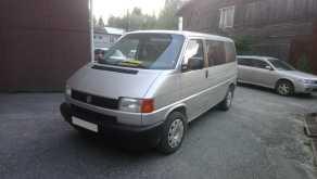 Азово Transporter 1996