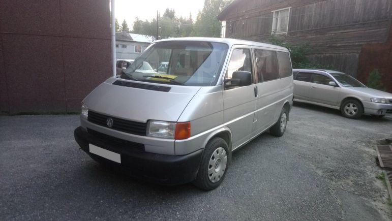 Volkswagen Transporter, 1996 год, 270 000 руб.