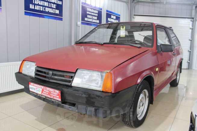 Лада 2108, 1997 год, 39 900 руб.