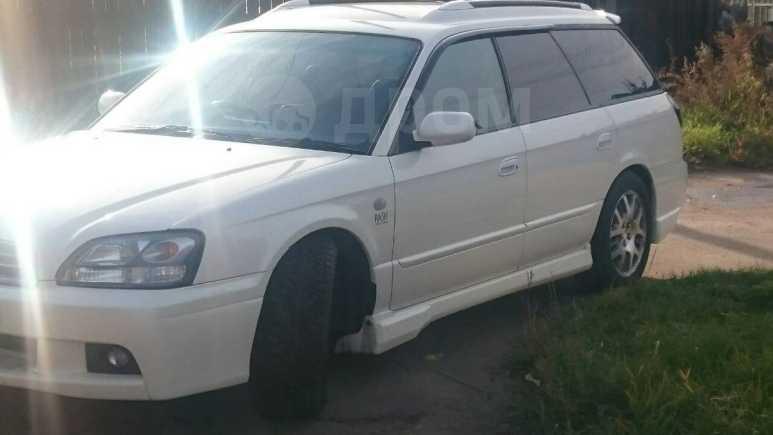 Subaru Legacy, 2003 год, 220 000 руб.