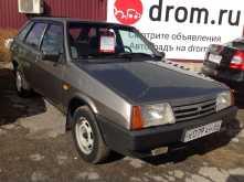 Саратов 2109 2002