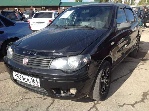 Fiat Albea, 2012 год, 209 000 руб.