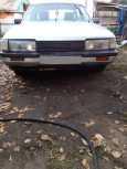 Mazda 626, 1985 год, 60 000 руб.
