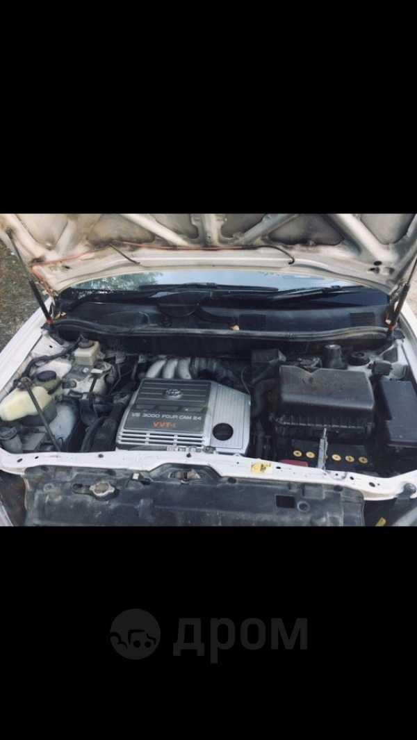 Toyota Harrier, 2000 год, 500 000 руб.