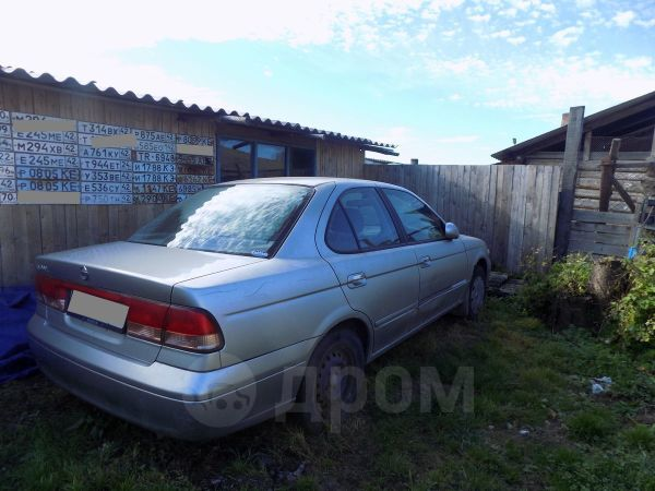 Nissan Sunny, 2003 год, 100 000 руб.