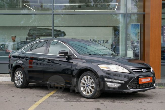 Ford Mondeo, 2011 год, 415 000 руб.
