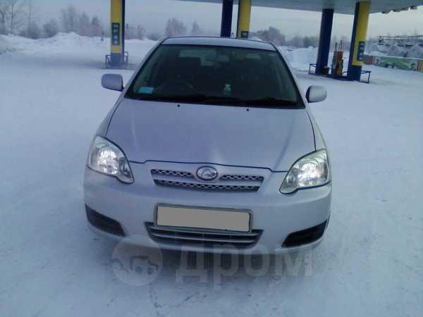 Toyota Allex, 2005 год, 420 000 руб.