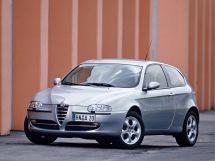Alfa Romeo 147 2000, хэтчбек, 1 поколение, 937A