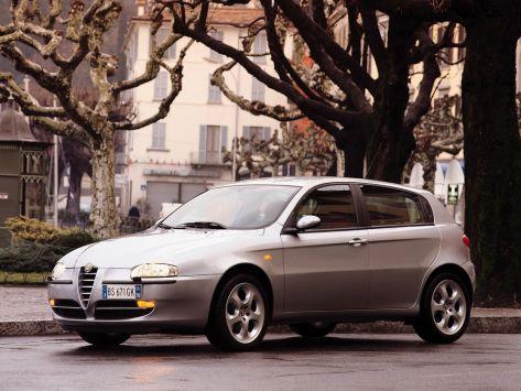 Alfa Romeo 147 (937B) 06.2000 - 09.2004