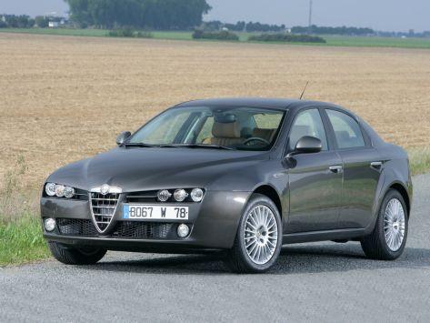 Alfa Romeo 159 939A