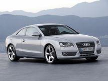 Audi A5 2007, купе, 1 поколение, 8T