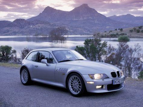 BMW Z3 (E36/8) 04.1999 - 07.2002