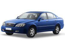 Chery Oriental Son B11 рестайлинг 2005, седан, 1 поколение