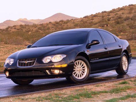 Chrysler 300M  06.1998 - 02.2004