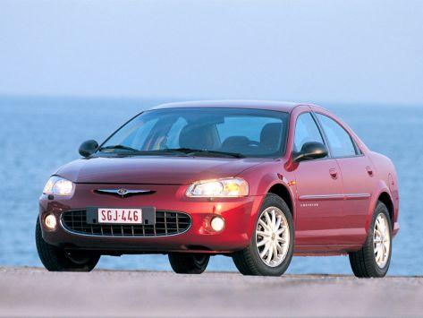 Chrysler Sebring (JR) 09.2000 - 01.2003
