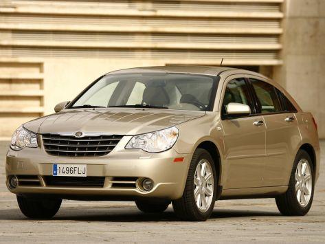 Chrysler Sebring (JS) 05.2006 - 01.2010