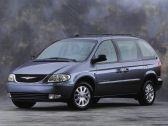 Chrysler Voyager RG