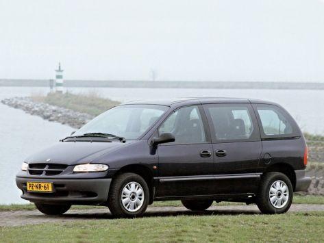 Chrysler Voyager GS
