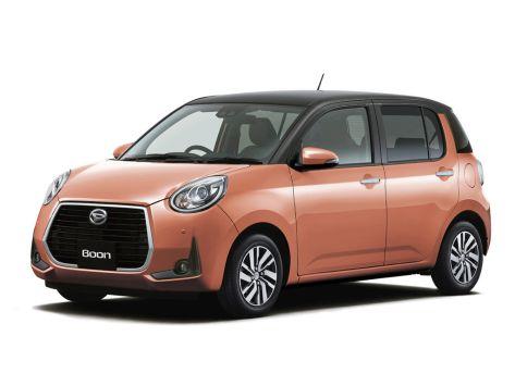 Daihatsu Boon (M700) 10.2018 -  н.в.
