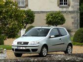 Fiat Punto 188