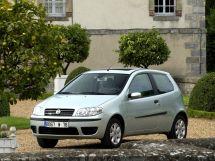 Fiat Punto рестайлинг 2003, хэтчбек 3 дв., 2 поколение, 188