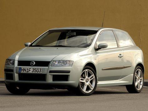 Fiat Stilo (192) 03.2004 - 09.2006