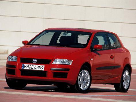 Fiat Stilo (192) 11.2001 - 09.2004