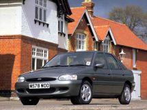 Ford Escort 1995, хэтчбек 5 дв., 6 поколение