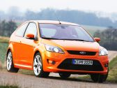 Ford Focus ST II
