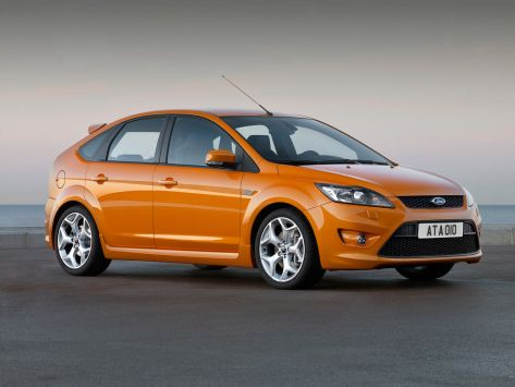 Ford Focus ST (II) 03.2008 - 12.2010