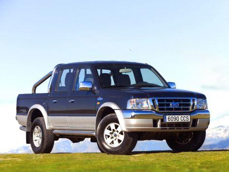 Ford Ranger  06.2003 - 02.2006