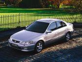 Honda Accord CG, CH