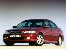 Honda Accord 1998, седан, 6 поколение, CG, CH