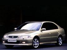 Honda Accord 1999, хэтчбек 5 дв., 6 поколение, CG, CH